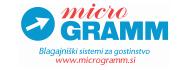 MICROGRAMM Ljubljana