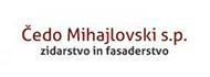 ZIDARSTVO IN FASADERSTVO MIHAJLOVSKI ČEDO Rakek