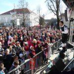 BUTALSKA DRUŽINA Karneval 16 150x150 - Foto zgodba 2019