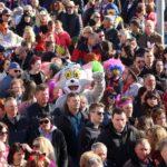 BUTALSKA DRUŽINA Karneval 35 150x150 - Foto zgodba 2019