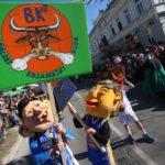 BUTALSKA DRUŽINA Karneval 53 150x150 - Foto zgodba 2019