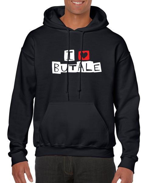ilovebutalepulovercrn - I love Butale