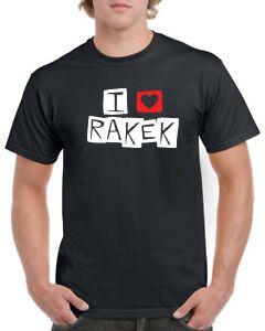 majica IloveRakek b - I love Rakek