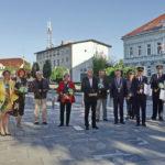 Foto Tine Šubic 07 150x150 - Ksenija Preželj prejemnica zlatega taborskega znaka Občine Cerknica!