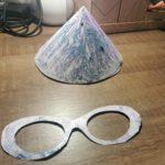 Eva Z  pustna maska 150x150 - Pustno vzdušje med šolanjem od doma