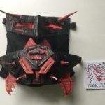 Tibor Jus 8c Pustna maska 150x150 - Pustno vzdušje med šolanjem od doma
