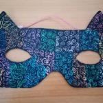 lum pustna maska nahida 1 150x150 - Pustno vzdušje med šolanjem od doma