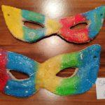 maska pust min 150x150 - Pustno vzdušje med šolanjem od doma